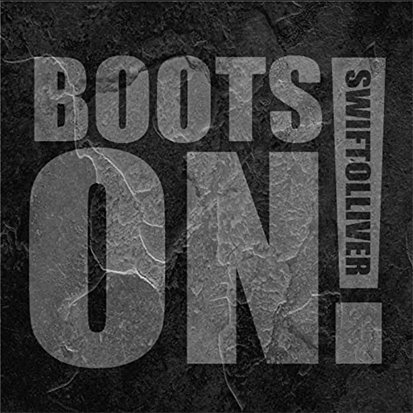 Swift Olliver - Boots On - Single Released 2014