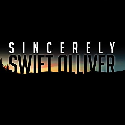 Swift Olliver - Sincerely - Album Released 2014